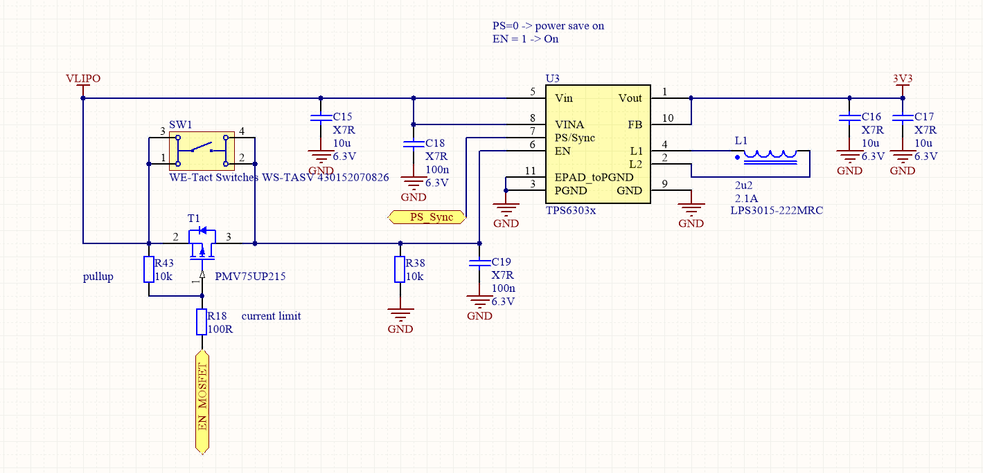 Self Sustaining Circuit Using P Channel Mosfet Electronics Notes The Circuits Can Be Used Anywhere A Power Zener Diode Function Would As You See On Left Side Of Above Only Consists T1 Pull Up Resistor R43 And R18